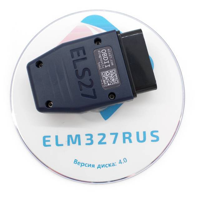 for Ford Focus III ELM327 USB 500k HS-MS CAN FoCCCus Fusion ELM-FFN Kuga II